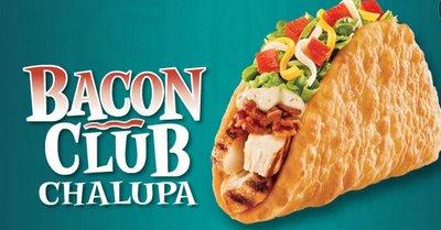 BaconClubChalupa