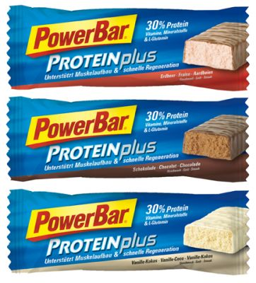 Powerbar-protein-plus-riegel