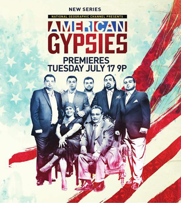 American-gypsies