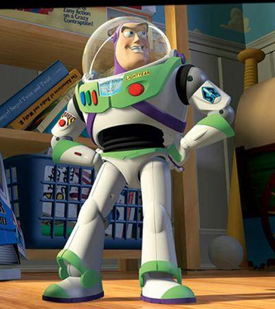 Buzz Light Year Disney
