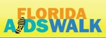 Floridaaidswalk